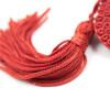 Copricapezzoli heart red - 3
