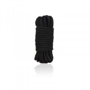 Corda bondage black - 1