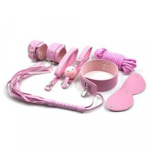Kit bondage pink - 1